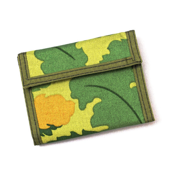 Men's The Hill-Side EZ Wallet Mitchell Camo Twill