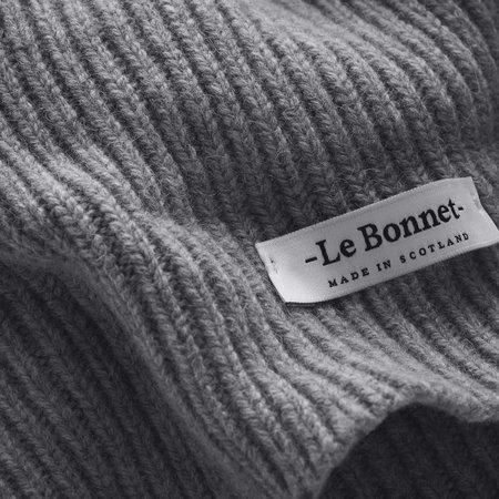 Le Bonnet BEANIE - SMOKE