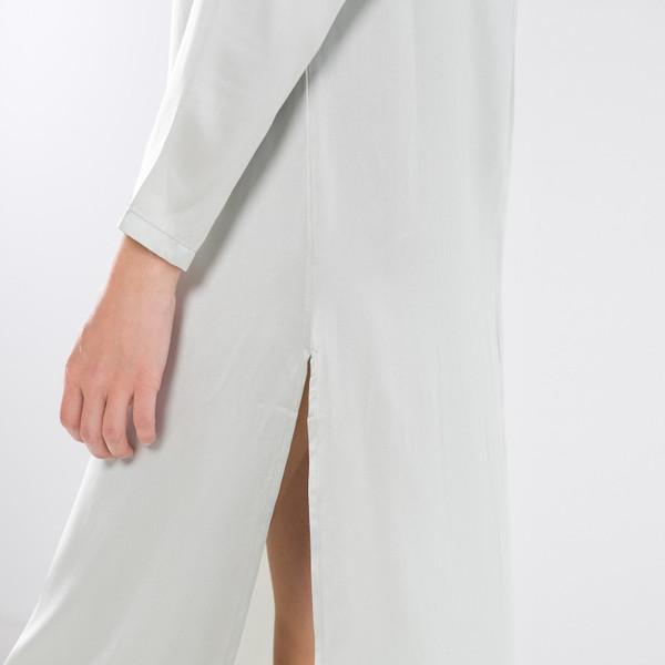 Baserange Azour Dress