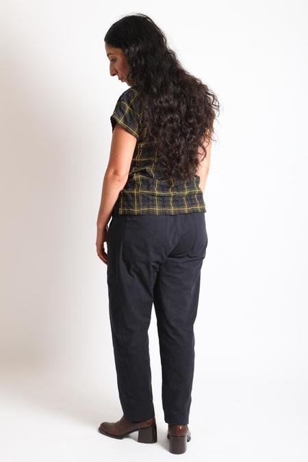 Gravel & Gold Volta Pants - Charcoal