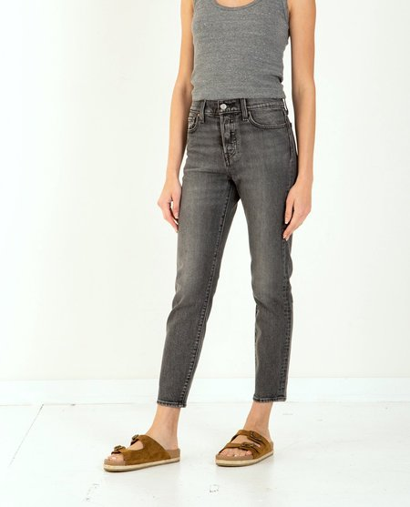 Levi's Wedgie Fit Jean - Better Weathered
