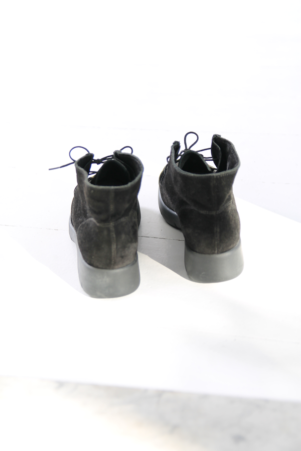 DUO NYC Vintage DKNY Ankle Boots