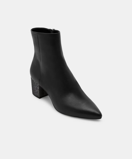 Dolce Vita Bel Boots - Black