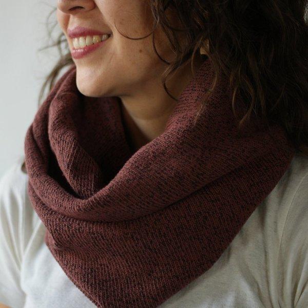 Curator Paloma Scarf