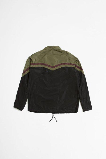 Dries Van Noten Villow jacket - black