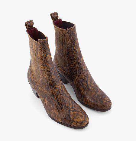 Soeur Gazette Boots