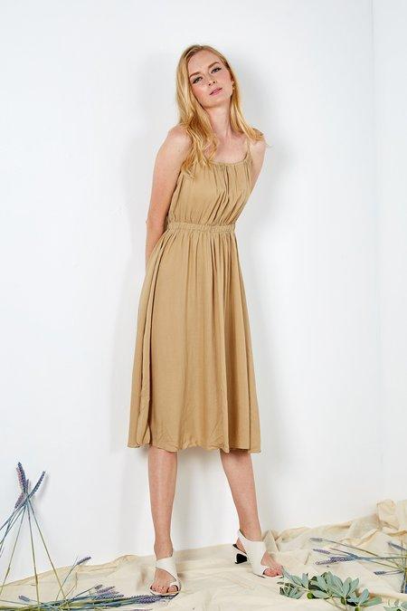 Six Crisp Days Pinula Dress