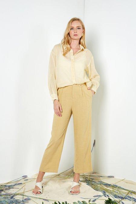 Six Crisp Days Tian Trouser