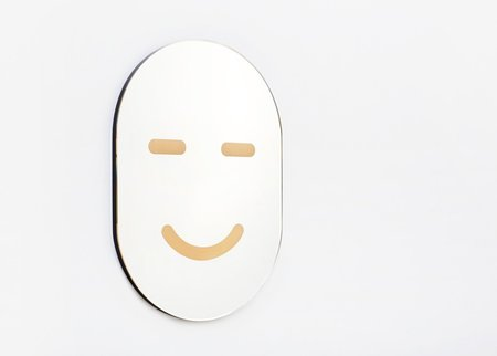Areaware Mirror Mask