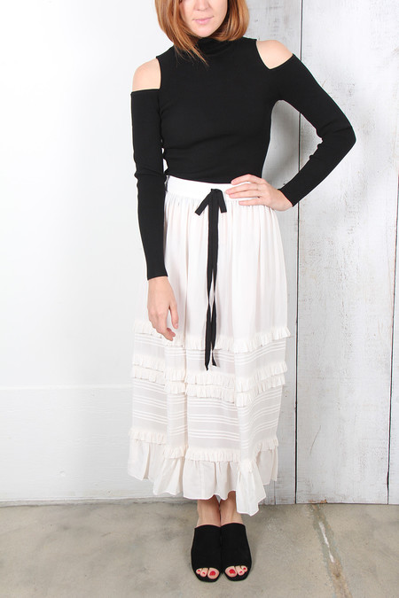 Ulla Johnson LEONORA SKIRT