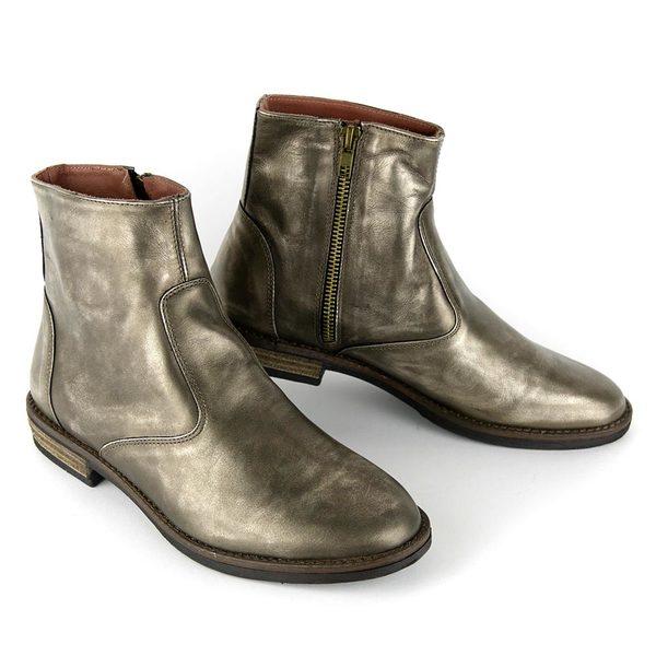 re- souL Iris Boot