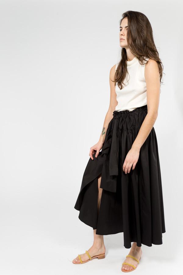 Maryam Nassir Zadeh Carlita Skirt