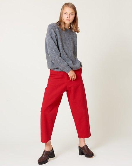 Caron Callahan Omni Pant - Red