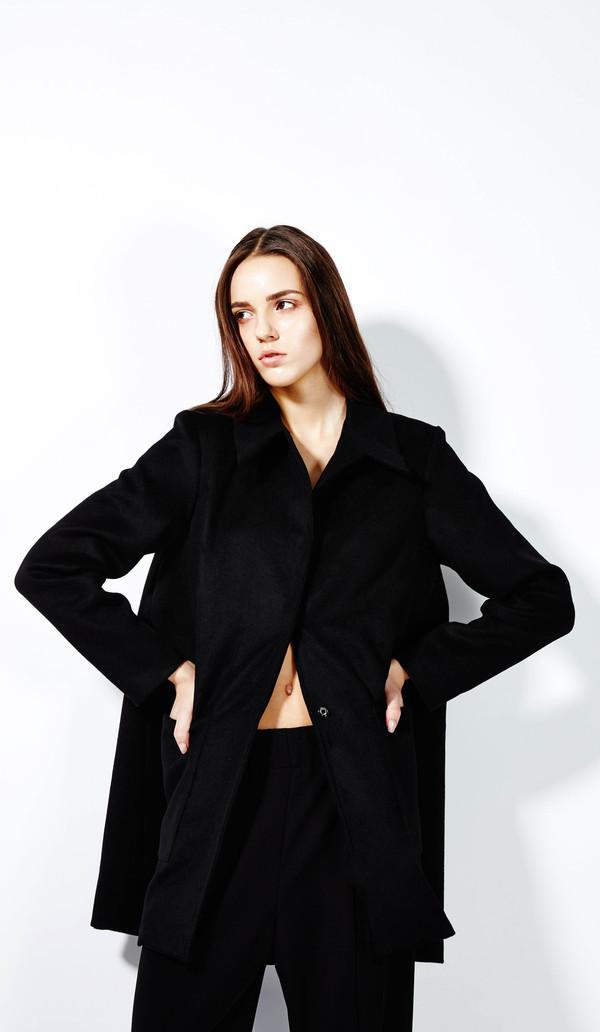 Devlyn Van Loon Single Breasted Jacket