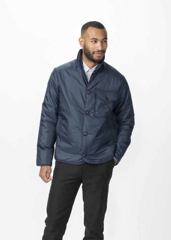 Men's Homecore Makalou Coat
