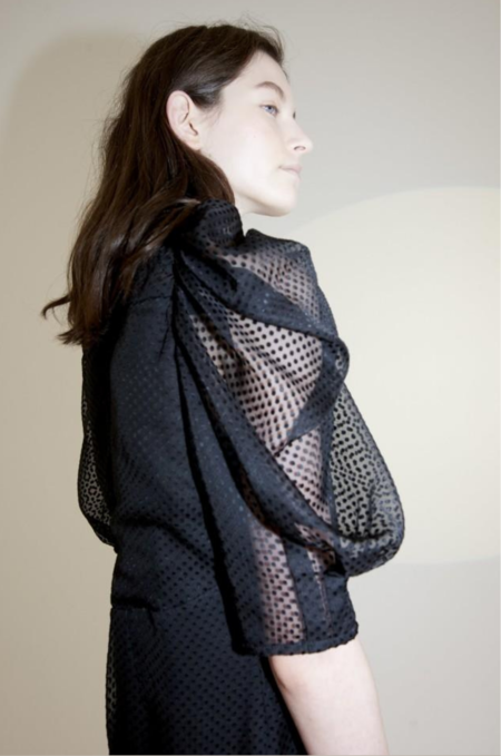 BIRGITTE HERSKIND Charlie Dress - Black