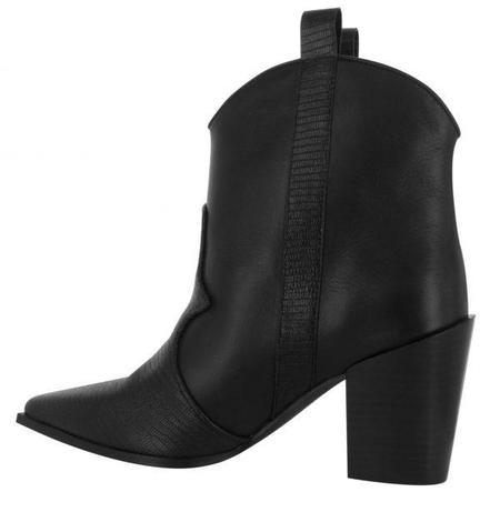 Senso QUILLAN Boot - Ebony