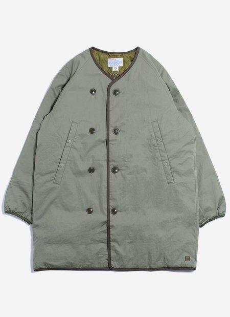 Nanamica Down Coat - Ceder