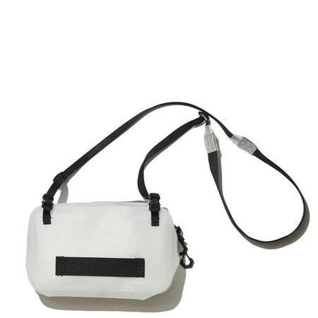 F/CE Flamework Travel Case Waterproof Travel Bag - White