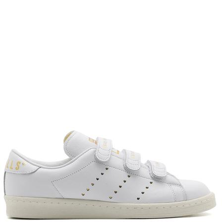 adidas by Human Made Master sneakers - White