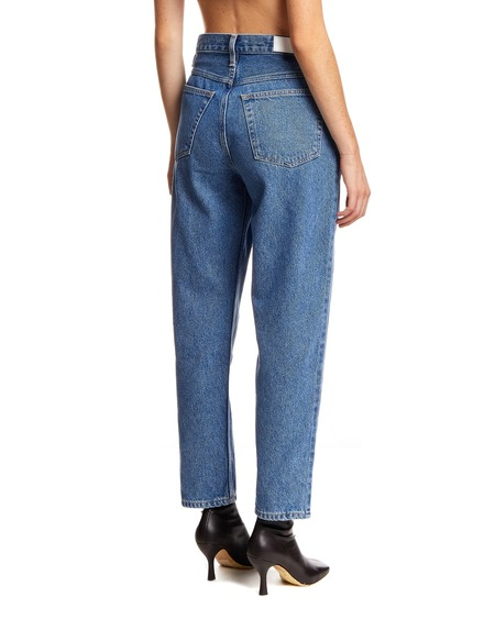 RE/DONE The Savi Jeans - Blue