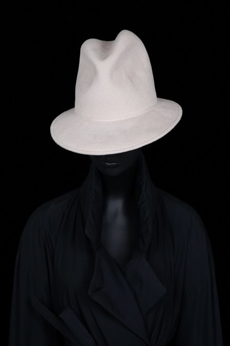 Esenshel YOKO LONG BILL HYBRID HAT