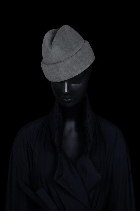 Esenshel RUSSIAN CUFF HAT