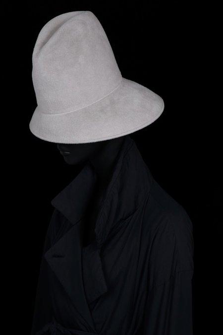 Esenshel SHELTER CURVED BRIM HAT