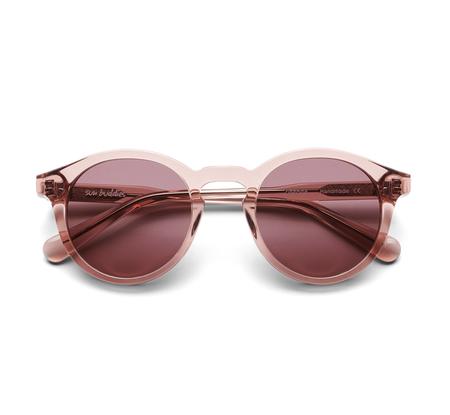 Sun Buddies Zenedine Sunglasses - Natural Wine