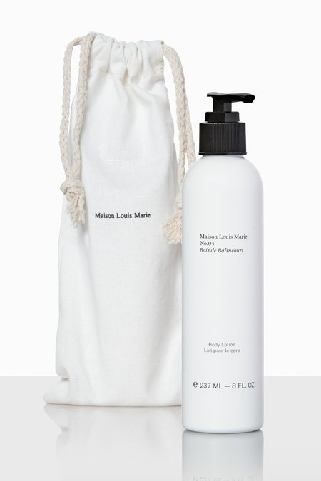Maison Louis Marie No.4 Hand And Body Lotion