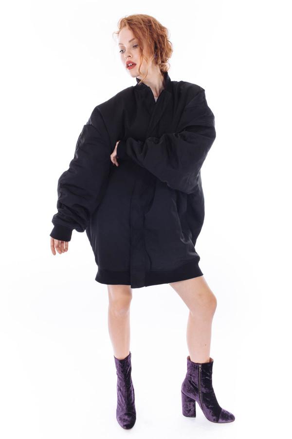 Ikumi Shunga Big MA-1