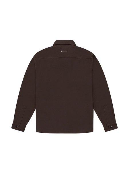 Knickerbocker CPO Overshirt - Durango