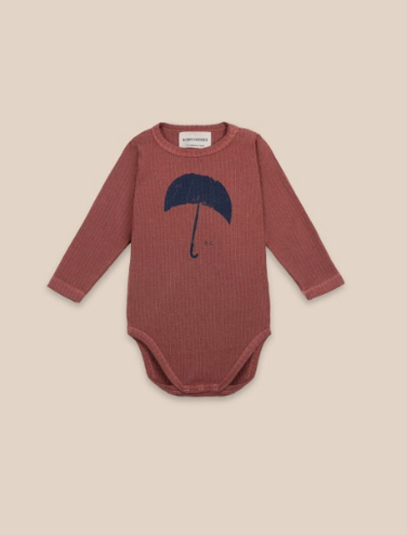 Kids Bobo Choses Umbrella Onesie