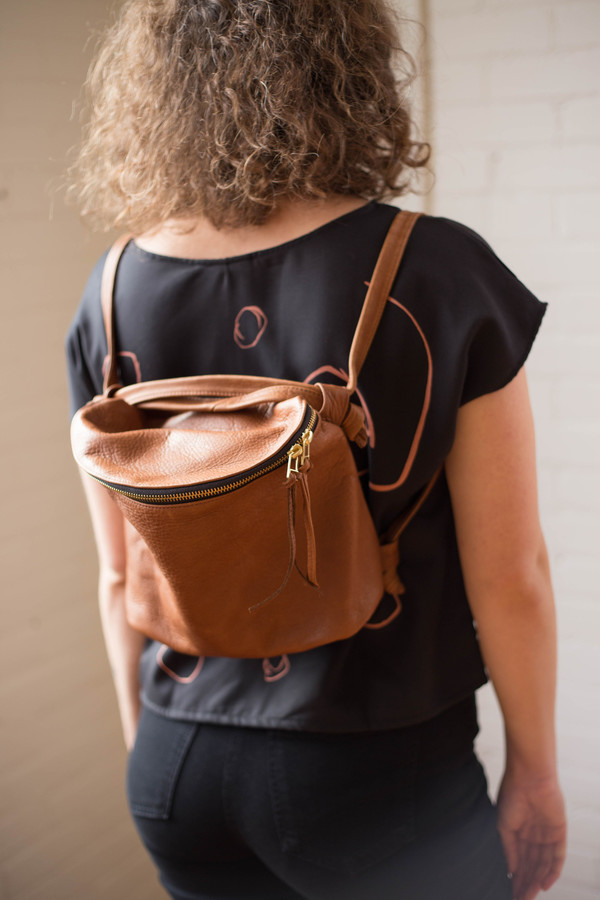 Erin Templeton Assistant Bag