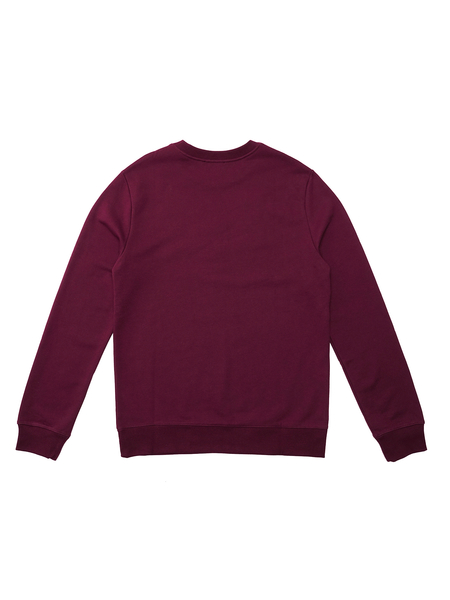 A.P.C. Sweat Rufus - Gac Bordeau