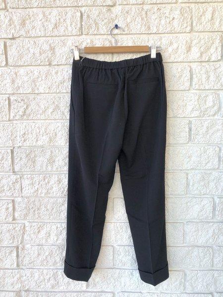 Brochu Walker WESTPORT PANT ONYX - JET BLACK