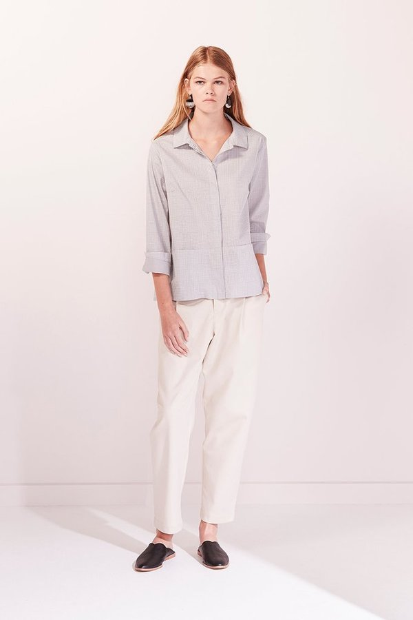 Kowtow Cloudless Shirt