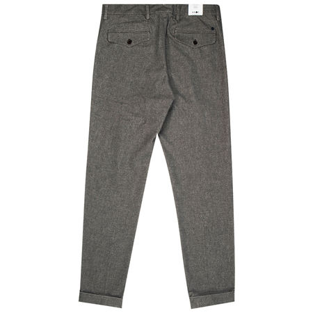 NN07 codo 1254 Pants - Grey Melange