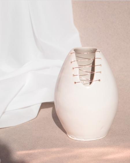 Ayadee Azalea Small Vase