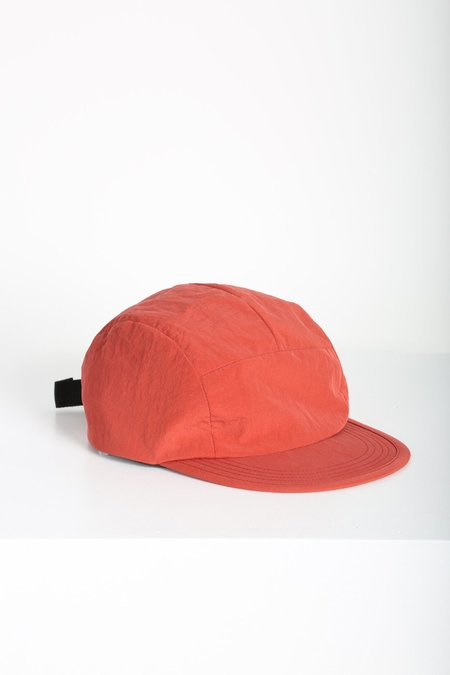 Bellwoodmade Cap - Red
