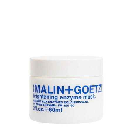 MALIN+GOETZ brightening enzyme mask - 60ml