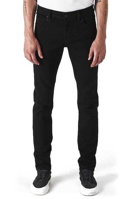 NEUW iggy skinny Dark Rinse Washed Jean - Perfecto