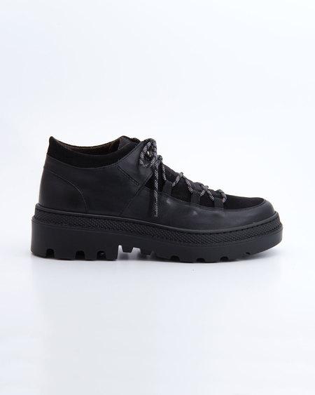 Naguisa Abra Boot - Black