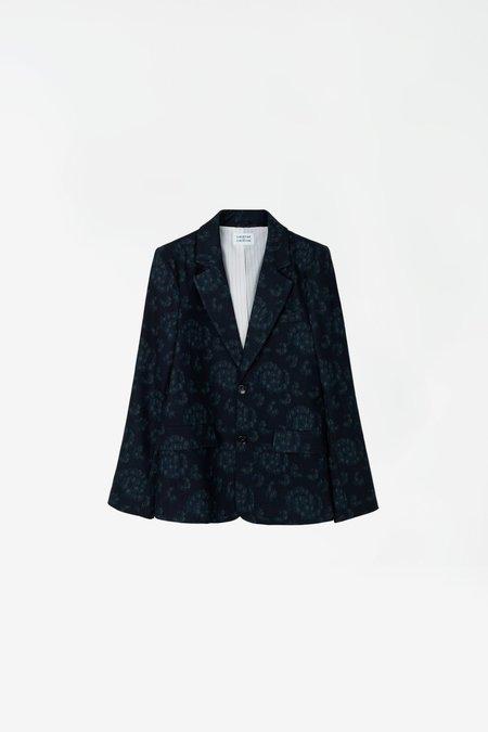 Libertine Libertine React blazer - dark navy