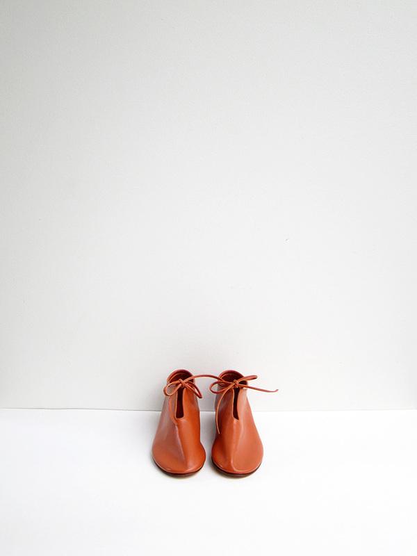 Martiniano Bootie, Rust
