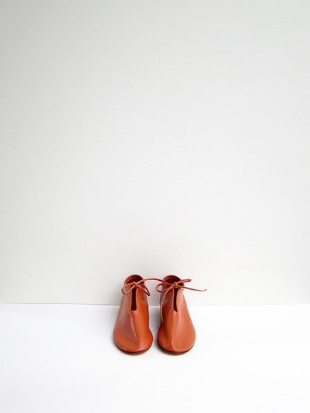 Martiniano Bootie, Rust