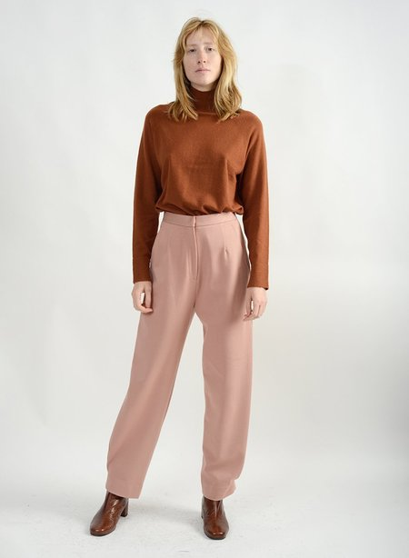 MiMi Frocks LeMaire Pant - Make Up