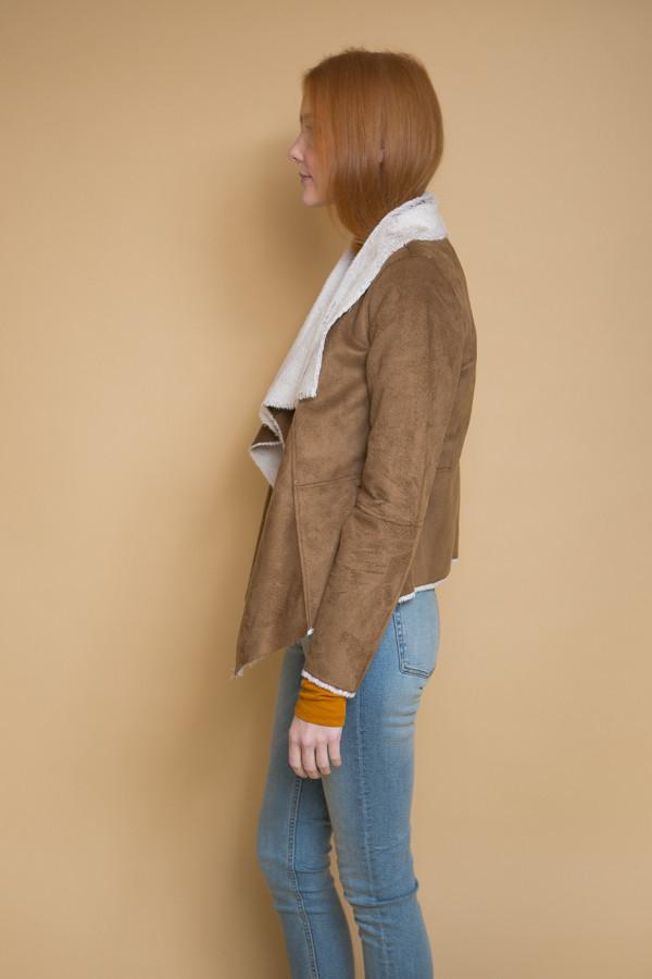 BB Dakota Bourne Jacket