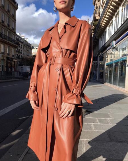 Aéryne Abalone Jacket