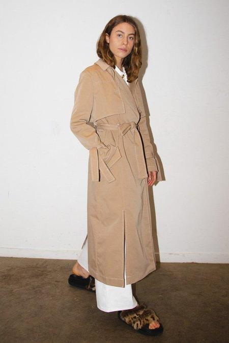 Aéryne Lucille Coat